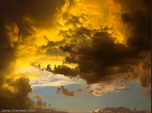 Tucson-sky