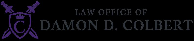 Law Office of Damon D. Colbert