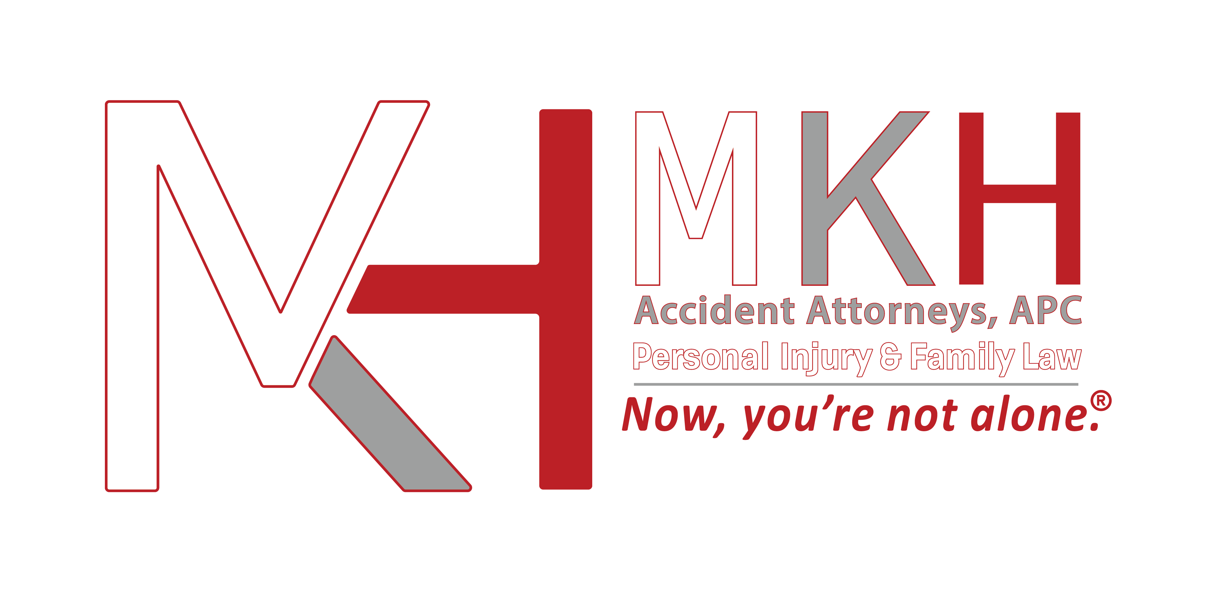 Personal Injury & Family Law Attorneys in Southern California -- MKH Accident Attorneys APC