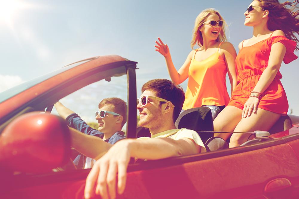 Inexperienced Drivers & Car Accident Statistics