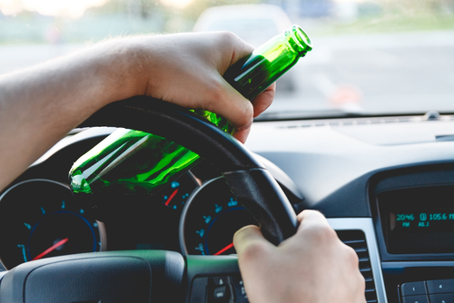 What are the Penalties for Driving Under the Influence (DUI) in Alaska?