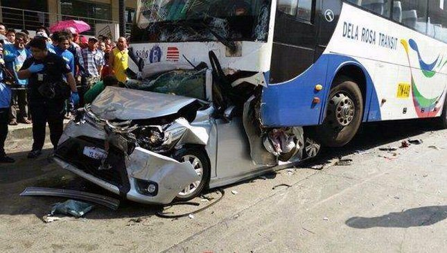 Bus 20accident