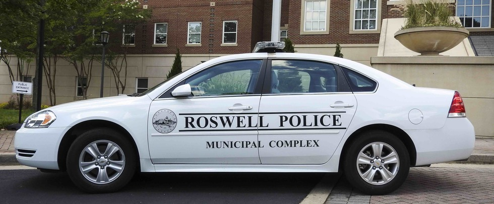 Roswell 20police