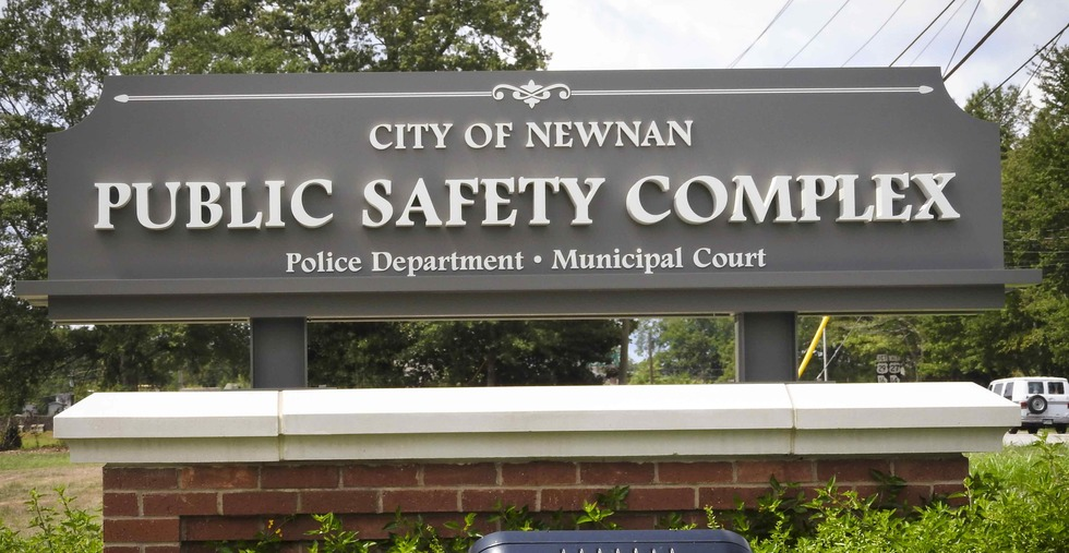 Newnan 20city 20complex