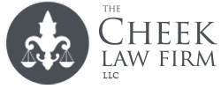 The Cheek Law Firm, LLC