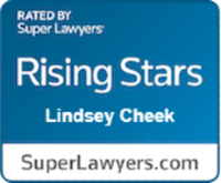Rising Star Lindsey Cheek