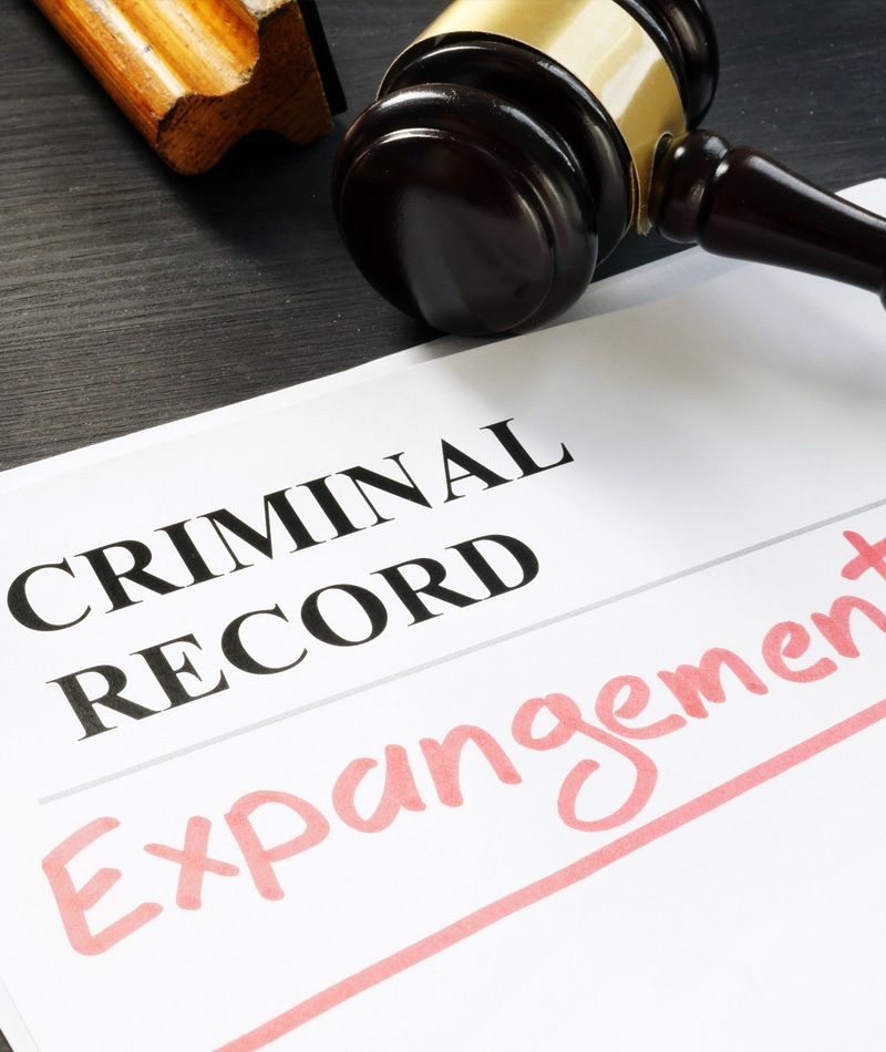 Philadelphia Law firm Expungements