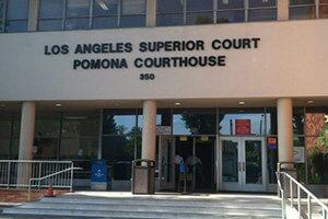 Pomona Courthouse