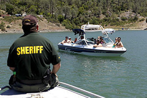 Boating under the Influence - Harbors & Navigation Code 655