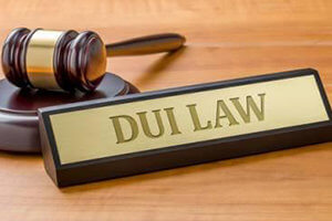First Time DUI Attorney in Los Angeles