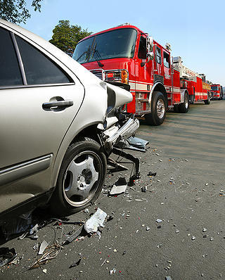 Dui accidents with injury