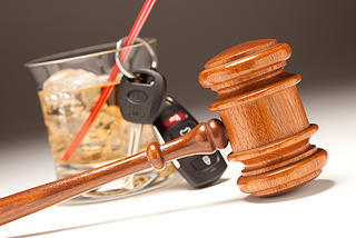 Dui court process