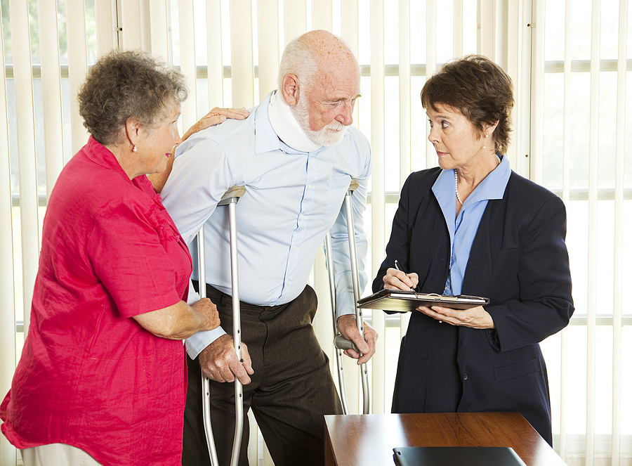 How Can a Los Angeles Personal Injury Attorney Help Me ...