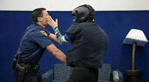 Assaulting Executive Officer