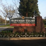 Pleasanton superior court