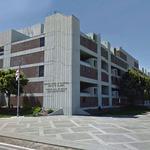 Alameda court house hayward