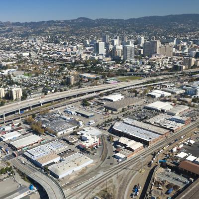 Oakland small