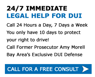 Contact Amy Morell Dedicated DUI Defense Attorney