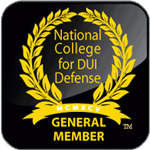 NCDD(National College for DUI Defense)