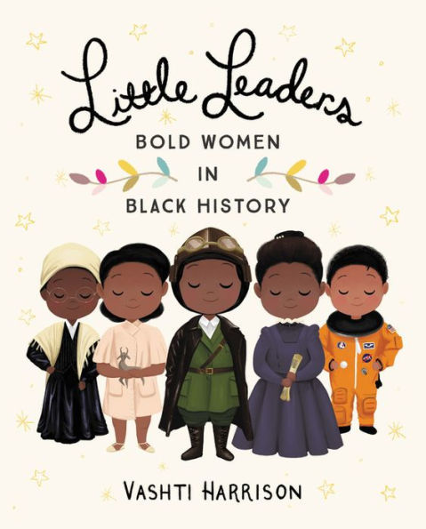Little Leaders Book About Anti-Racism