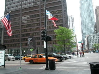 Chicago traffic court first municipal daley center