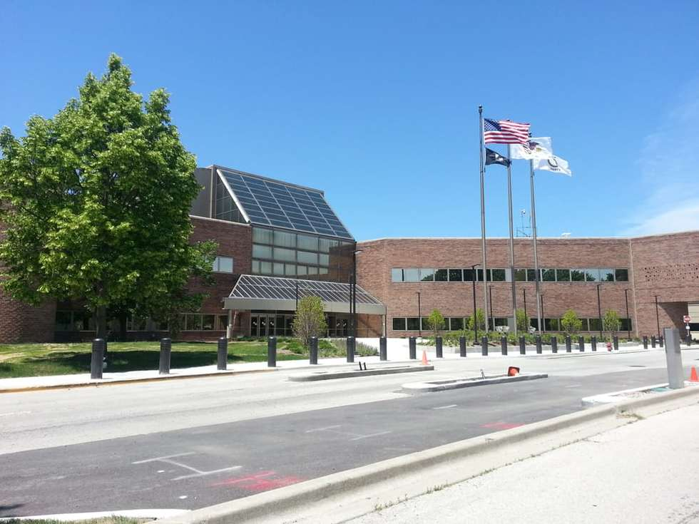 Skokie DUI courthouse