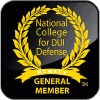 NCDD National College for DUI Defense - Lynn Gorelick