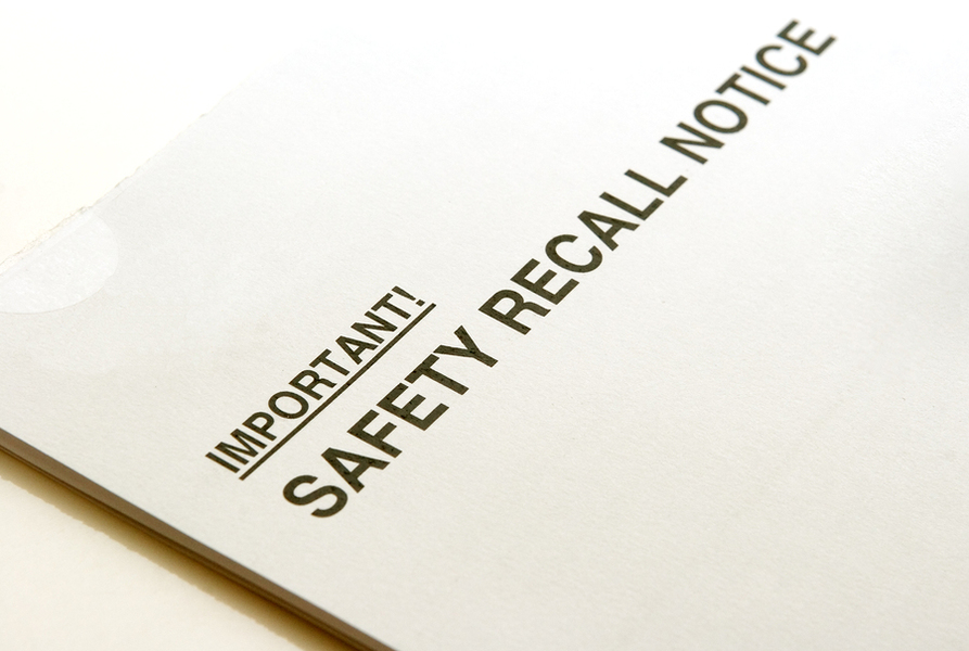 Bigstock safety recall notice 2536454
