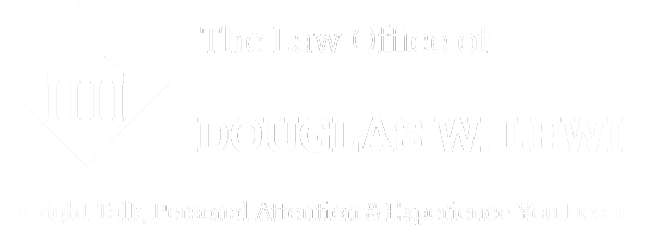 Douglas W. Lewis, Attorney at Law
