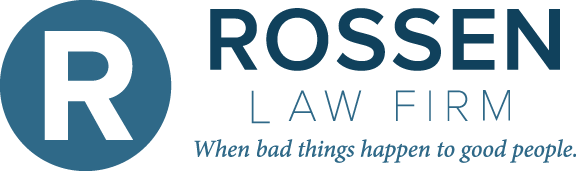 Rossen Law Firm - Criminal and DUI Defense