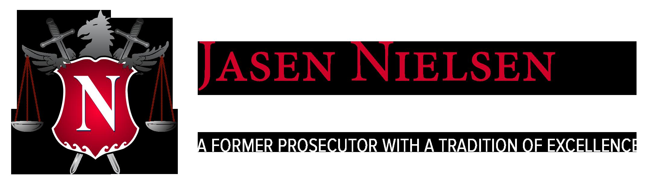 Jasen Nielsen DUI Defense Attorney.