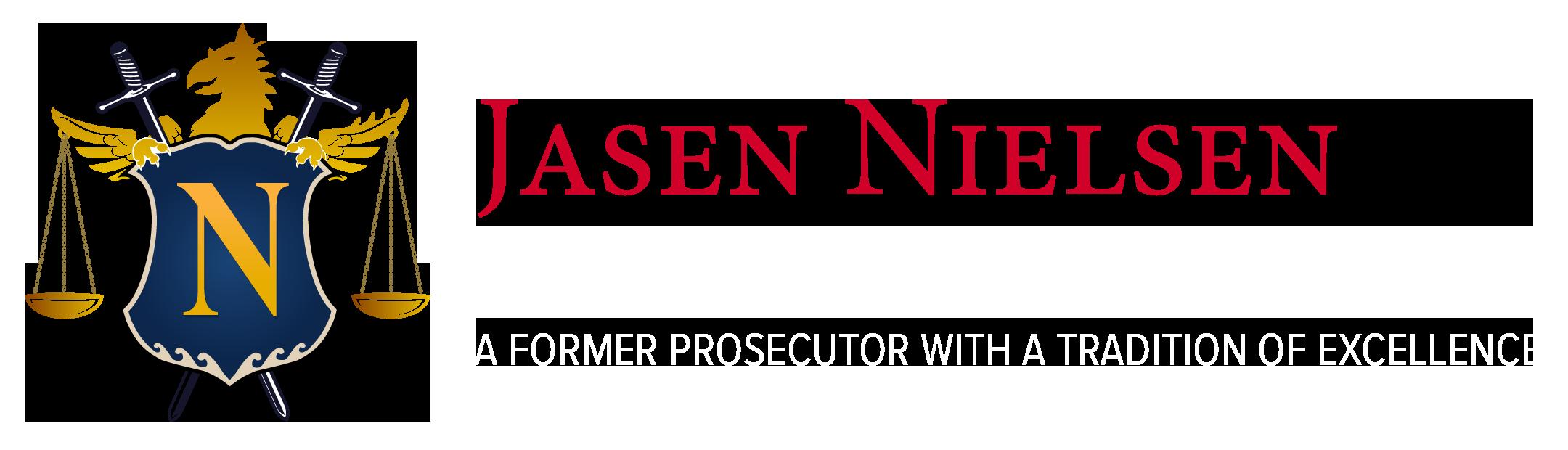 Jasen Nielsen Criminal Law