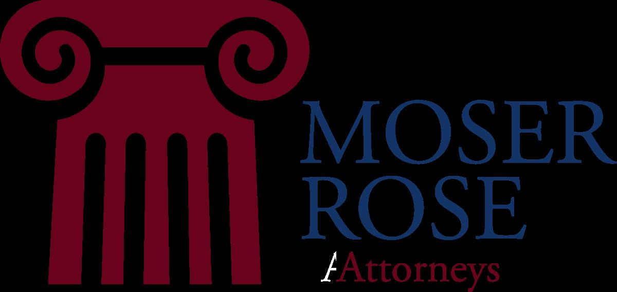 Moser Rose