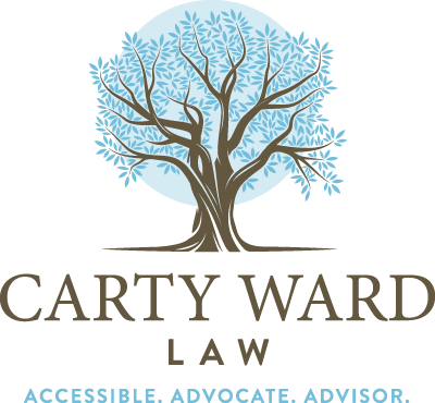 Carty Ward Law