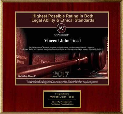 Vincent Tucci DUI Attorney Newport Beach