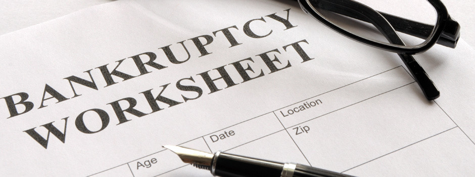 Printables Bankruptcy Worksheet seattle bankruptcy attorney lawyer business bankruptcy