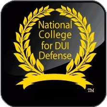 NCDD National College for DUI Defense: Robert Lee Hamilton