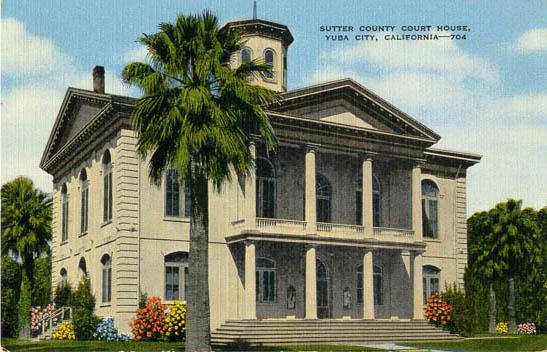 Sutter court