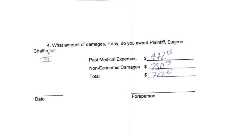 Verdict sheet page2