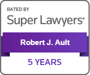 super lawyer robert ault