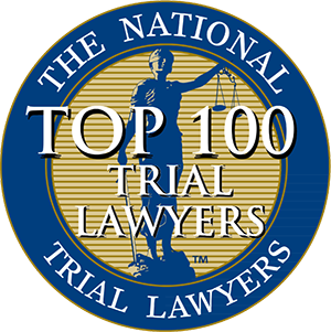 Ntla 20top 100 trial lawyers