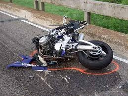 Motorcycle 20accident