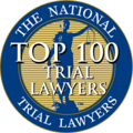 Ntla 20top 100 trial lawyers c