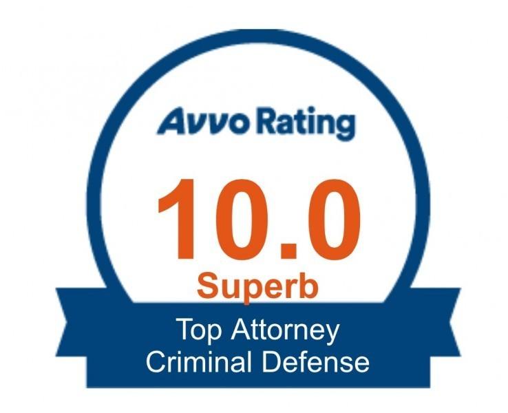 Avvo 10.0 20criminal