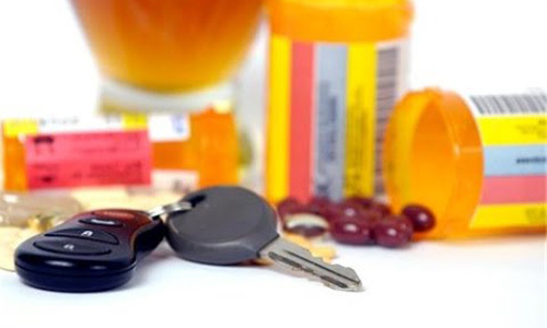 Dui and prescription drugs