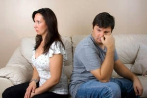 Why infidelity leads divorce some couples not all