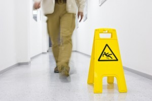Premises Liability Cases in Tucson | Showard Law Firm