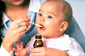 Keeping children safe from medication errors
