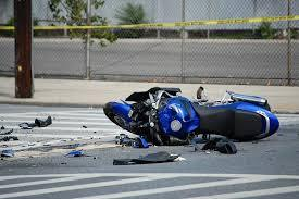 Tucson motorcycle accident lawyers