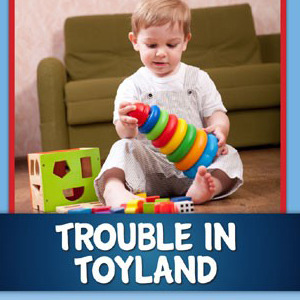 Troubleintoyland